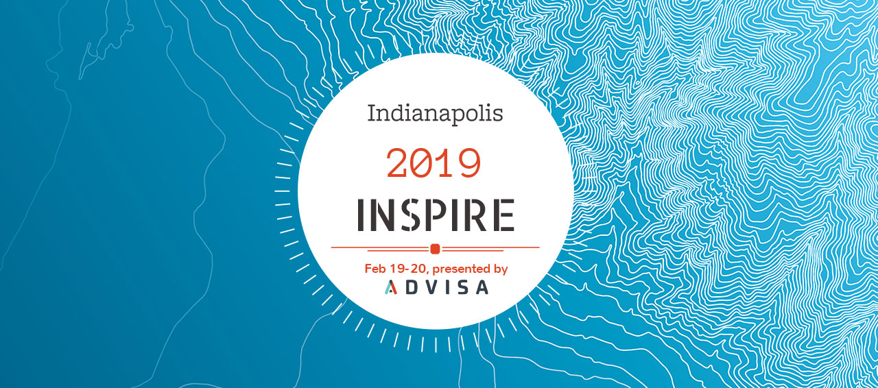 2019 INSPIRE convention