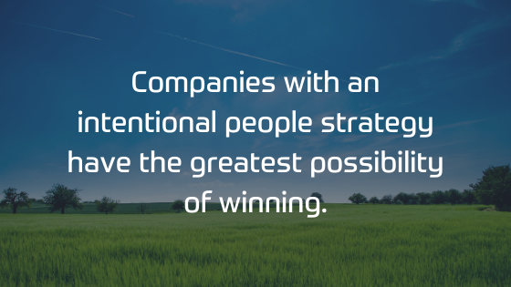 intentional people strategy